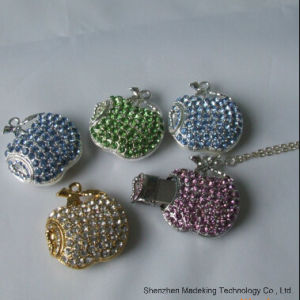 USB Pendrive, Jewelry USB Flash Drive USB Driver for Christmas Gift pictures & photos