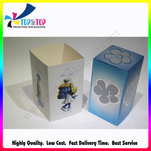 Glossy Lamination Cmyk Printing Perfume Card Box pictures & photos