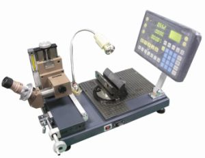 High Efficiency Cutter Inspection /Cutter Tester (CX11A) pictures & photos