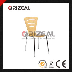 Bent Plywood Wood Chair, Bentwood Dining Chair/Chair (OZ-1047) pictures & photos