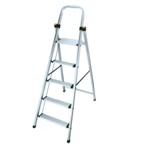 Household Aluminum Ladder Xn-1301 pictures & photos