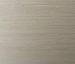 ISO 9001: 2008 Oak 15s White Oak Reconstituted Wood Veneer From Finwood Factory