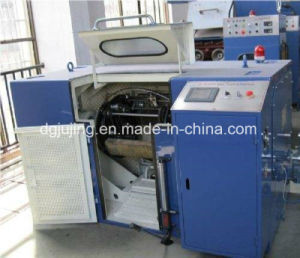 Automatic High Speed Wire Twister Machine Cable Equipment pictures & photos