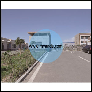 Complete Cotton Seed Oil Processing Line pictures & photos
