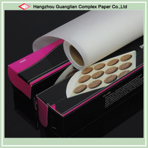 Kitchen Supply Parchment Paper Roll in Printed Box pictures & photos