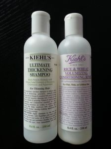Shampoo Label Plastic Bottles Customized pictures & photos