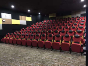 Theatre Sofa with Good Quality pictures & photos