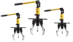 Adjustable Hydraulic Gear Puller (5Ton 10Ton 20Ton) pictures & photos