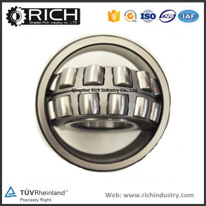 Top Quality Low Vibration Sliding Door Spherical Roller Bearing 24022/Forging/Rolller/Wheel Assembly/Tractor Parts/Automobile Parts/Alloy Wheel /Wheel Bearing pictures & photos