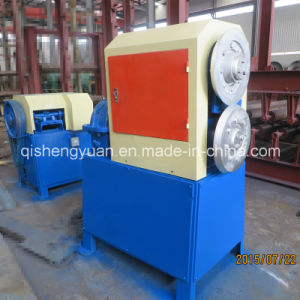 Waste Tries Wire Removing Machine for Rubber Powder pictures & photos