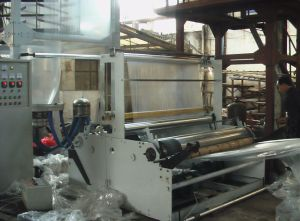 Sj-A50 LDPE & HDPE Blown Film Machine pictures & photos