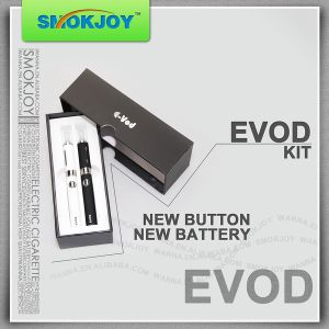 Smokjoy Newest Evod Doulbe Kit