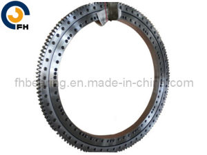 Three Row Roller Slewing Bearing. (19 series) pictures & photos