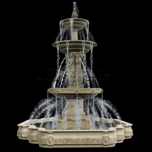 Spectacular Fountain, Garden Fountain, Public Fountain pictures & photos