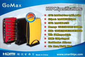 HTPC SMTMP104