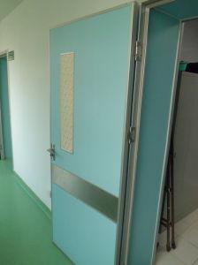 Hermetic Door Automatic Door Hospital Door pictures & photos