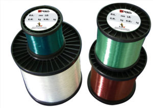 Premium Tensile Force Nylon Monofilament Line pictures & photos
