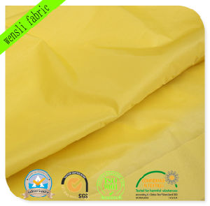 Poly Water Proof Compound Fabrics with SGS Approved pictures & photos