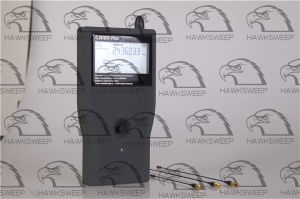 Wireless Hs-C3000 Plus RF Bug Signal Detector pictures & photos
