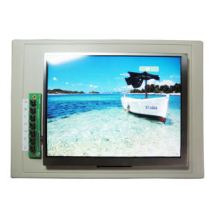 LCD Panel for GPS