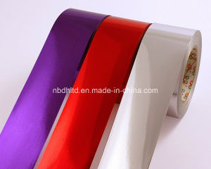 Fashionabe PP Soilde Curing Ribbon for Decoration