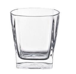 Fruit/Juice Glass Cup with High Compressive Strength pictures & photos