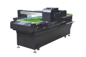 Epson UV LED Flatbed Printer (UV printing machine) pictures & photos