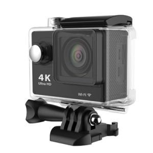 4k Sport Camera 170 Deree 30m Waterproof WiFi Action Cams pictures & photos