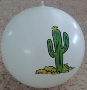 PVC Beach Ball&Children Gift Ball pictures & photos