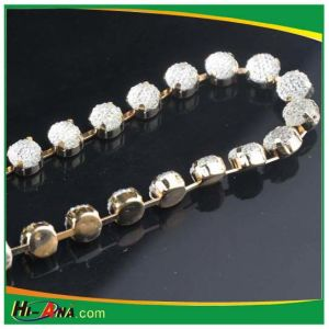 Hi-Ana Metal Chain for Clothes pictures & photos