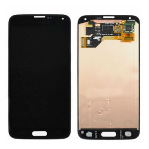 Mobile Phone LCD for Samsung Galaxy S5 I9600 pictures & photos