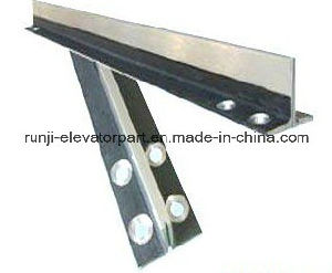 High Quality Machined Elevator Guide Rail (Rj-Gr T70/B)