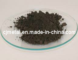 Amorphous Boron Powder with High Purity