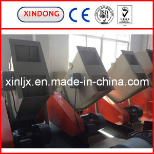 Plastic Pipe Crusher, PVC Crusher for Pipe, Carpet pictures & photos