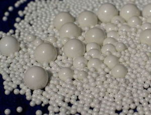 L95 Stabilized Zirconium Oxide Grinding bead pictures & photos