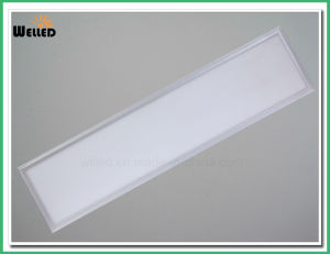 1200*300mm Ultra Thin LED Ceiling Panel Lighting 40W 45W 48W 54W Ce RoHS No Flickering pictures & photos