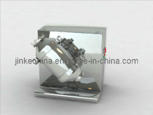 SWH Series 3D Motion Mixer