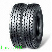 China Famous Radial (1200R24) Truck Tire pictures & photos