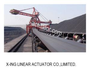 Belt Conveyor System Industrial Transmission Belt pictures & photos