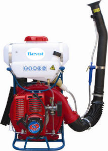 Agricultural Knapsack Mist Sprayer Duster, Mist Blower with CE (HT-18AC) pictures & photos