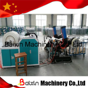 Air Cylinder Loading Automatic Rewinder Machine pictures & photos