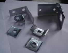 Metal Stamping Parts for Wearing Products