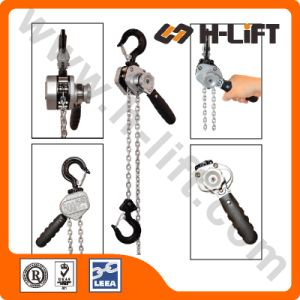 500kg Portable Lever Hoist / Mini Lever Block (LH-S Type) pictures & photos