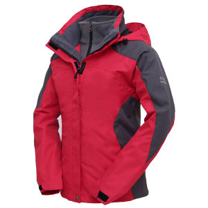 Fashion Winter Womens Waterproof Outdoor Jacket