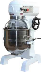Gear Type Planetary Mixer or Cake Mixer (YL-40K) pictures & photos