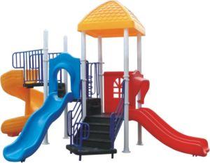 Playground Equipment 5343