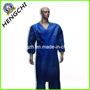 Disposable Non-Woven Men Clothing for Beauty Salon pictures & photos