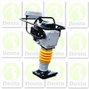 Gasoline Tamping Rammer (HCR80) pictures & photos