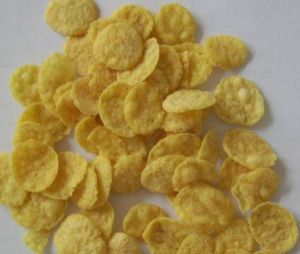High Quality Corn Flakes Processing Line pictures & photos