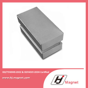 Super Powerful Customized Need N35 Permanent Strong Ferrite Y30 Magnet pictures & photos